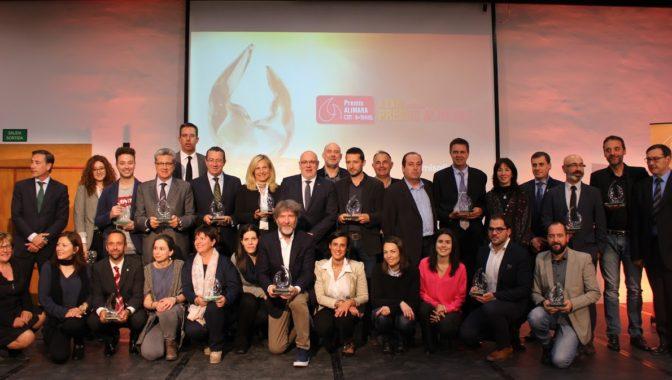 El Cinquè Llac guanya el premi Alimara 2017-Turisme 360 a la promoció d'un turisme sostenible